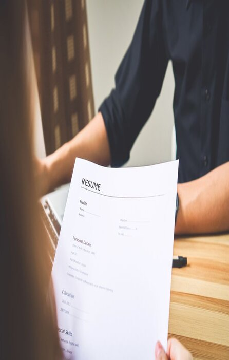 5 Things on Resume You May Want to Reconsider