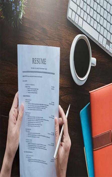 6 Resume Mistakes To Avoid