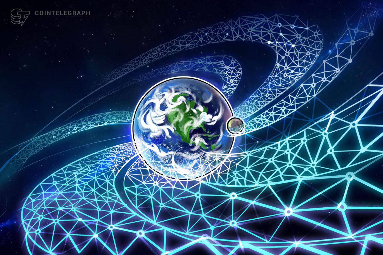 Blockchain Is Revolutionizing The Hiring Process