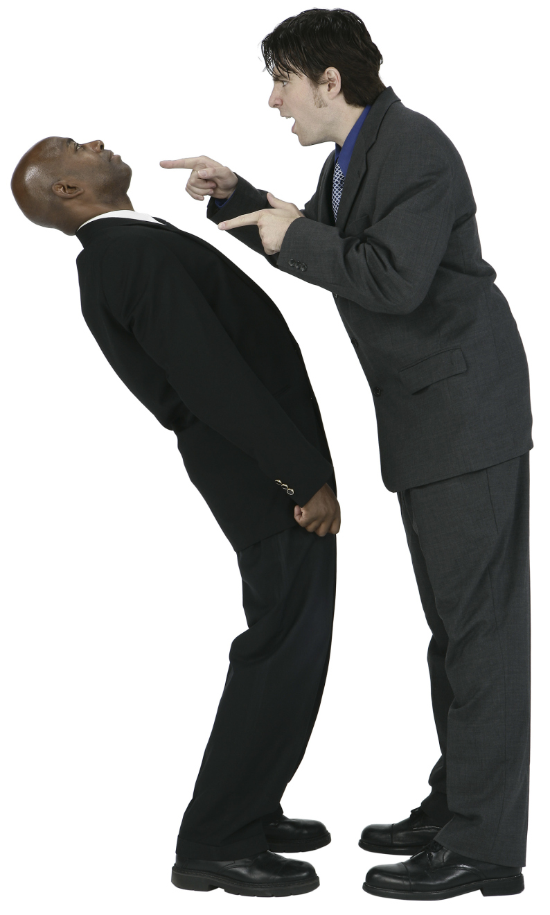How to Identify Abuse In The Workplace