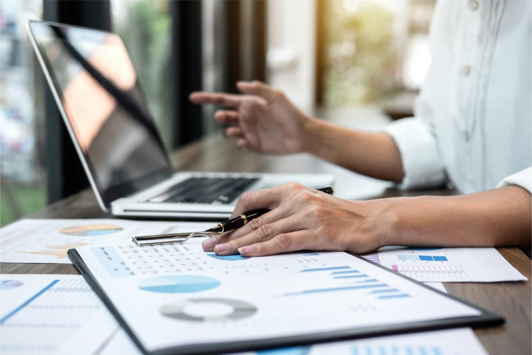 Accounting Skills You Need to Succeed on the Job