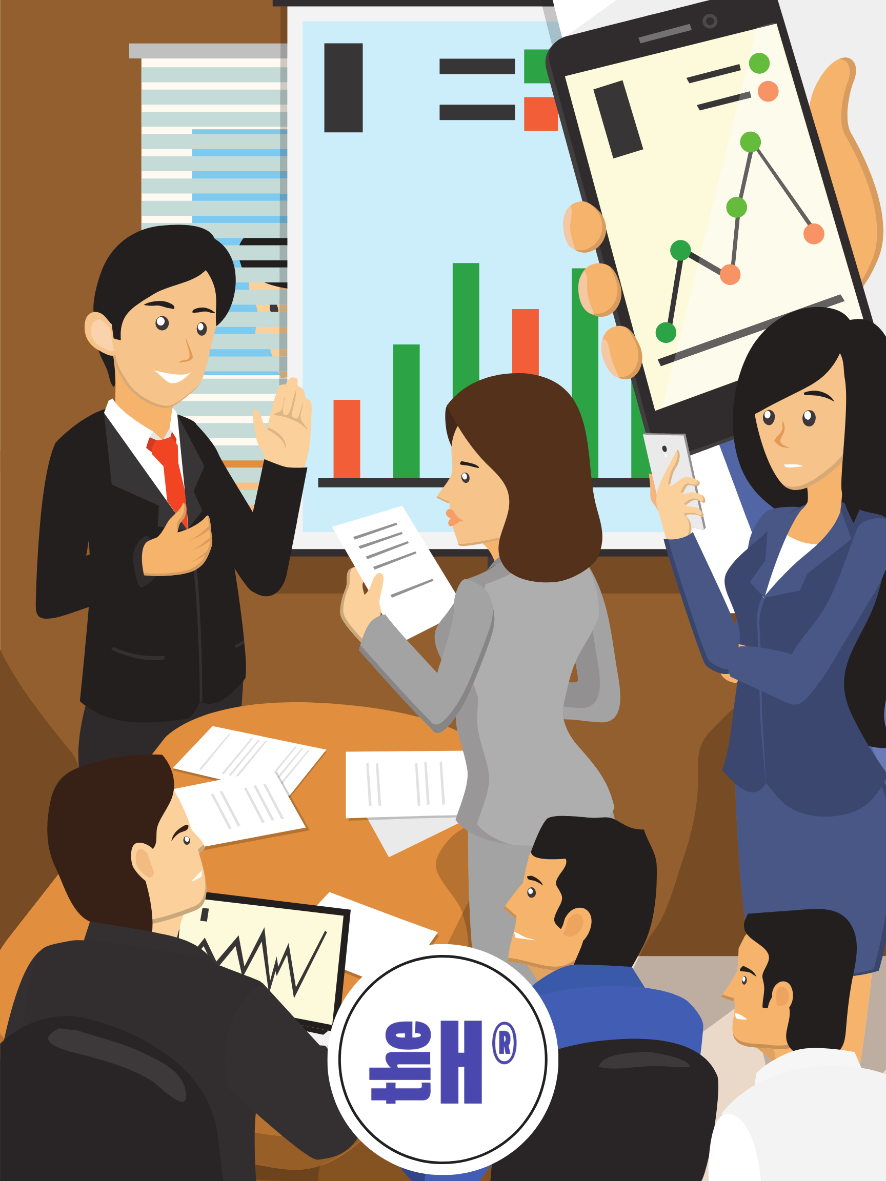 Survey: How COVID-19 affected your business?