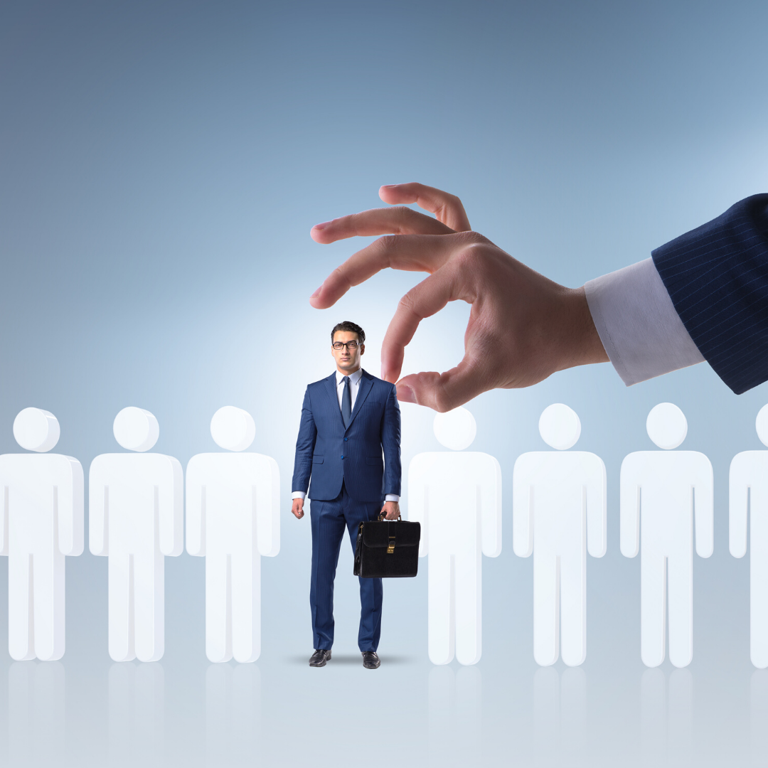 MY EXPERIENCE BEING RECRUITMENT CONSULTANT