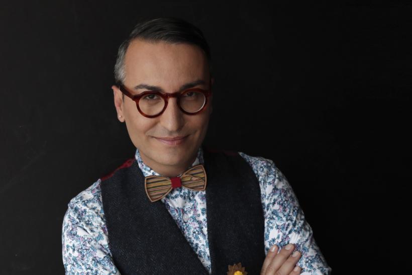 LA Weekly: ELTON ILIRJANI: CREATING SAFER WORKPLACES FOR THE LGBTQ+